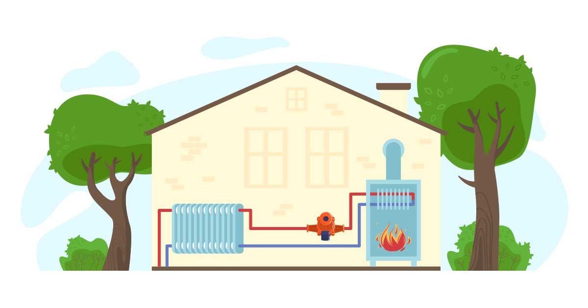 oil heat systems explained