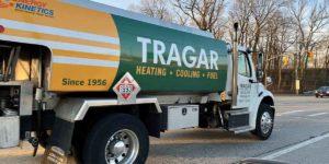 tragar tanker truck