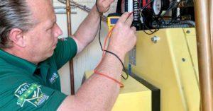 heating system upgrades